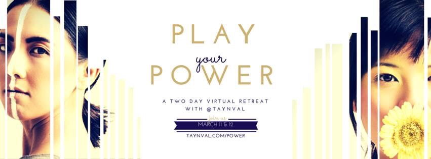 Play Your Power